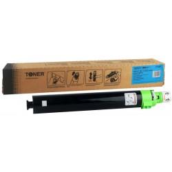 Ricoh MP-C 3500 Muadil (USA) Mavi Toner MP-C4500 (888611-842037) (17,000 Syf.)