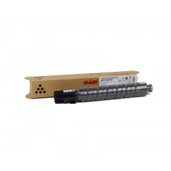 Ricoh MP-C 306-C307-C406 Smart Siyah Toner  (842095)
