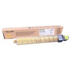 Ricoh MP-C 5000 Orjinal Sarı Toner MP-C 4000-4501-5501 (841161)