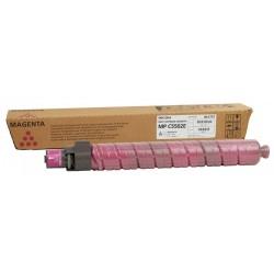 Ricoh MP-C 5502-4502 Orjinal Kırmızı Toner (842022)