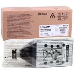 Ricoh MP-C 7501 Orjinal Siyah Toner MP-C 6501-7570 (842073-841365-841408)