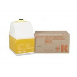 Ricoh Aficio C7528N Orjinal Sarı Toner C7200-C7300-C7535HDN Type 260 (888459)