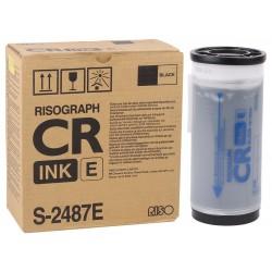 Riso (S-2487) Orjinal Mürekkep CR-1610-1630 (Adet fiyatıdır)