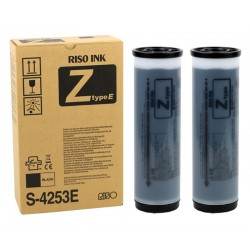 Riso (S-4253) Orjinal Mürekkep RZ-200-230-231-300-370-570-MZ 770-EZ 220-390-570