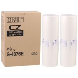 Riso (S-4876) Orijnal B4 Master CZ-180 (Adet fiyatıdır)