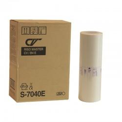 Riso (S-7040E) Orjinal B4 Master CV-3230 (Adet fiyatıdır)