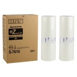 Riso (S-7610) Orjinal B4 Master EZ-230 (Adet fiyatıdır)