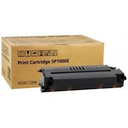 Ricoh SP1000E HC-1140-1180L Orjinal Toner F110 Xerox-3100 (413196)