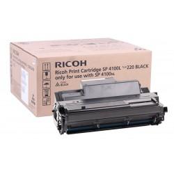 Ricoh SP-4100L Orjinal Toner SP4110N (403074)(407014) Type-220 (7,5K)
