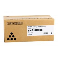 Ricoh SP-4500HE Orjinal Toner SP4510 (407318) (12.000 Sayfa)