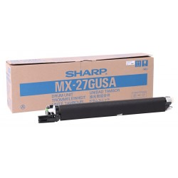 Sharp Orginal Black Drum Unit (MX-27GUSA) MX2300-MX2700-MX3501N