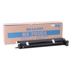 Sharp MX-31GUSA Orjinal Color Drum Unit MX2301-4100-4101-5000-5001-2600-3100N