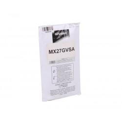 Sharp 27GVSA Orjinal C-M-Y Developer Kit Set MX2300-2700-3500-4500-4501