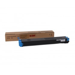 Sharp DX-25GTCA Smart Mavi Toner DX-2500N