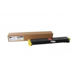 51407-Sharp DX-25GTMA Sarı Katun Toner DX-2500N