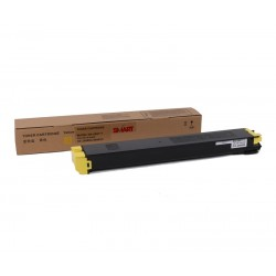 Sharp DX-25GTYA Smart Sarı Toner DX-2500N
