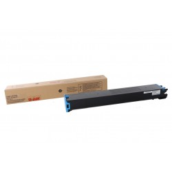 Sharp MX-60GTCA Smart Mavi Toner MX-3050-3570-4070-5050-5070 MX-6000 Serisi