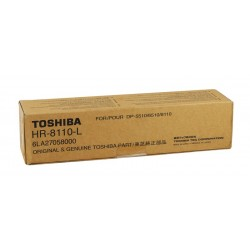 Toshiba HR-6000L Orjinal Alt Merdane e.Std-550-600-650-755-850-855 (HR-8110L)