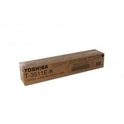 Toshiba T-3511E-K Orjinal Siyah Toner E-Studio 3511-4511 (6AJ00000040) (27k)