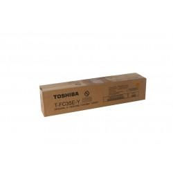 Toshiba T-FC35E-Y Orjinal Sarı Toner E-Studio 2500C-3500C-3510C (6AJ00000053)