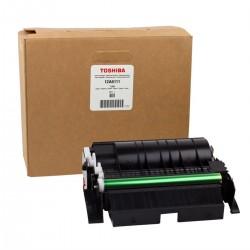 Toshiba 20P Orjinal Toner Toner e-Studio 25P Lexmark T520-T640 (12A6111) (7,5k)