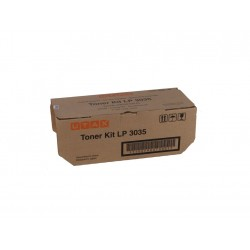 Utax  LP3035 Orjinal Toner LP4035 (4403510010)